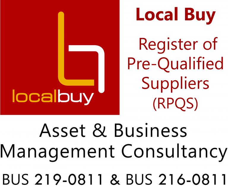 Local Buy AM pre qualified supplier